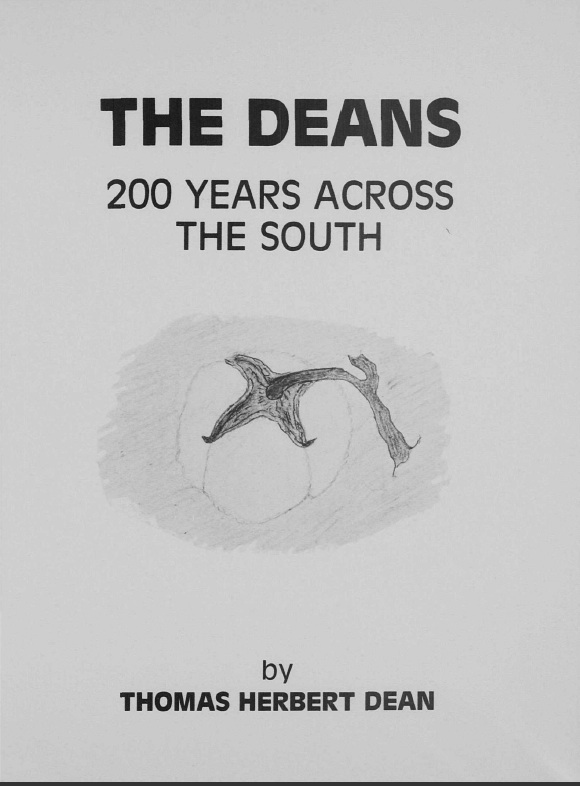 The Deans: 200 Years Across The South